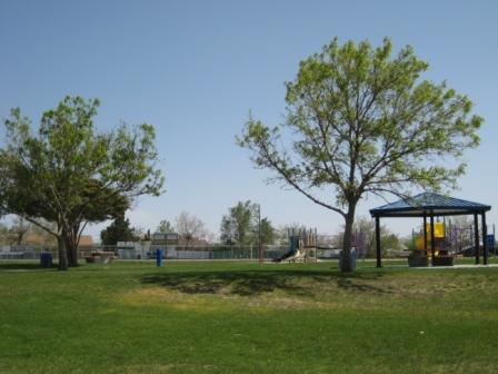 Star Heights Park   The Official Site of Rio Rancho, NM