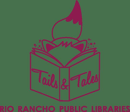 2021 Summer Reading Program Logo