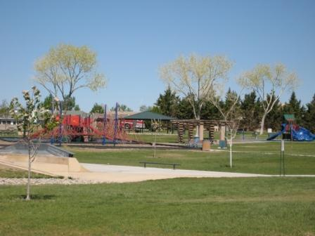 photo of park