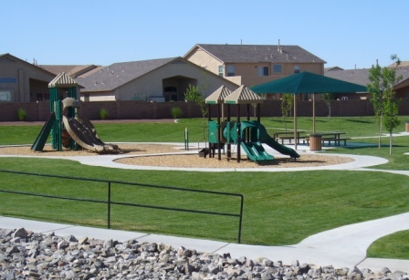 Photo of Havasu Park