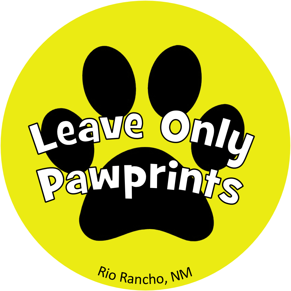 Leave Only Pawprints Image.PNG