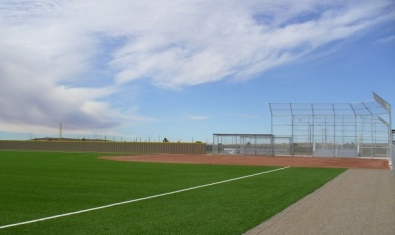 Picture of Little League Field