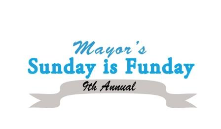 mayor sumday is funday