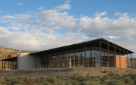 Loma Colorado Main Library