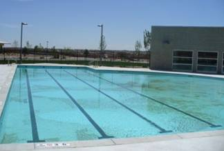 image of cabezon pool